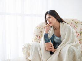 【健康】冷氣病 越熱越易中招