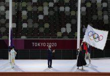 本屆奥運落幕曲終人散 但奥運宗旨是世界穩定和平卻無法實現 文:謝悅漢