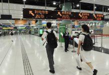 香港抗疫之向左走向右走 文:吳桐山