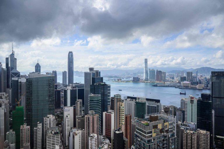 加拿大菲沙研究所發布《世界經濟自由度2021年度報告》,香港再次被評為全球最自由經濟體。