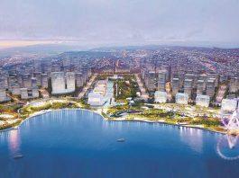 前海帶領大灣區走向新階段  香港應積極跨出時代新步伐