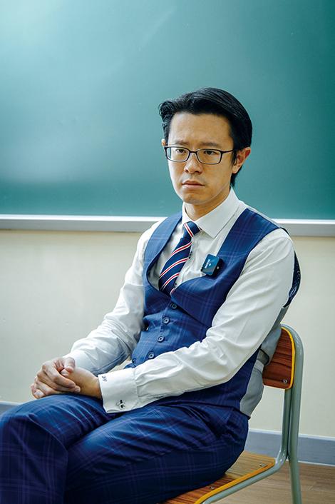 陳狄安表示,學生流失的數字還沒有定下來。