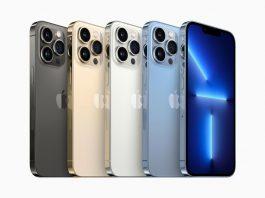Apple蘋果發布會2021 iPhone 13全系列懶人包(附售價)