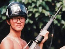 【封面故事】(2)蕭澤頤堂堂一哥最愛前線捉賊