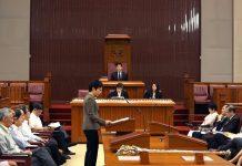 香港可借鏡新加坡防外來干預法 文:朱家健