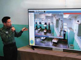 【封面故事】(4)邁向科技 發展智慧監獄不是做show 胡英明:懲教署未來出路