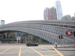 記得西九龍有高鐵站嗎? 文:陳永良