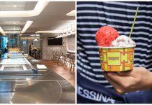 Messina意式雪糕店新登場 加推港式味道夠貼地