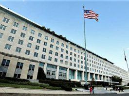 華府官員撐台灣參與聯合國 中方提交涉促勿向台獨發錯誤信號