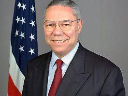 美前國務卿鮑威爾因新型肺炎併發症去世