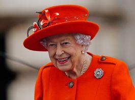 英女王不認老 婉拒領「年度長者奬」